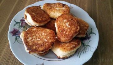 Cырники из творога: рецепт