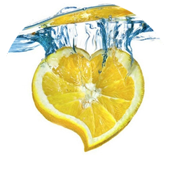 Как пить воду с лимоном для похудения?